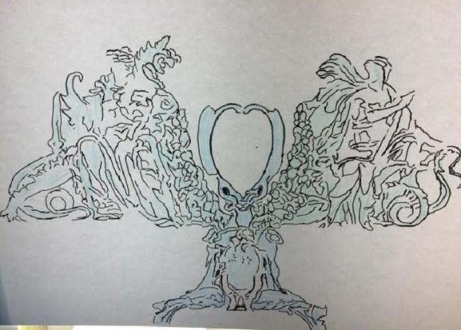 Abaddon – The Destroying Angel (2)