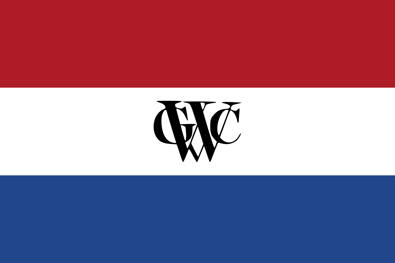Flag of the Dutch West India Company