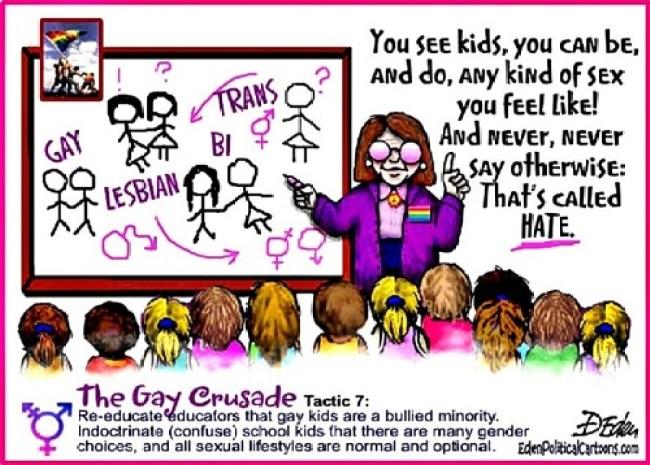 Homo agenda