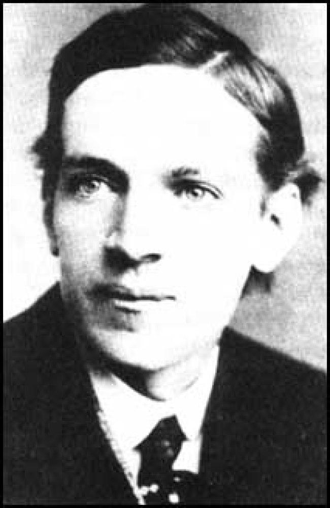 Upton Sinclair (1878-1968, foto henrymakov.com))
