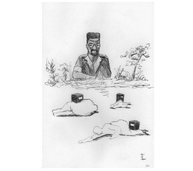 Indra Eendragt - Moiwana
