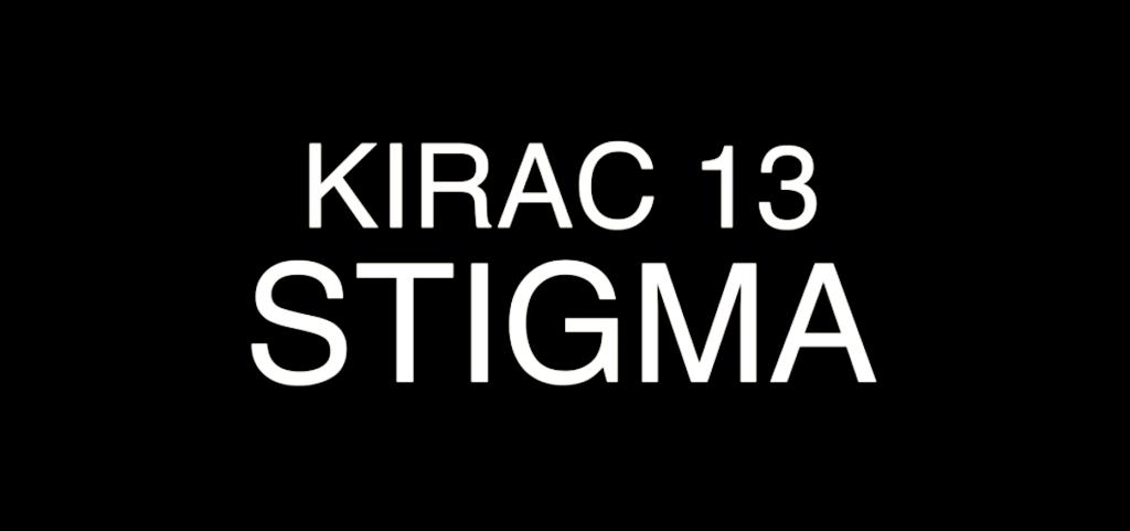 KIRAC 13 STIGMA (foto YouTube)