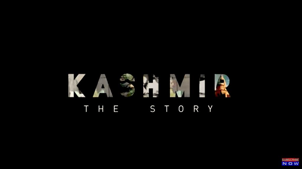 Kashmir The Story (foto YouTube)