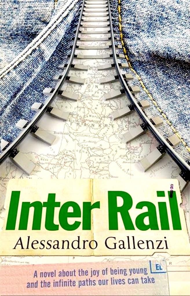 Lees mee met Micha Kat: Alexandro Gallenzi | Interrail