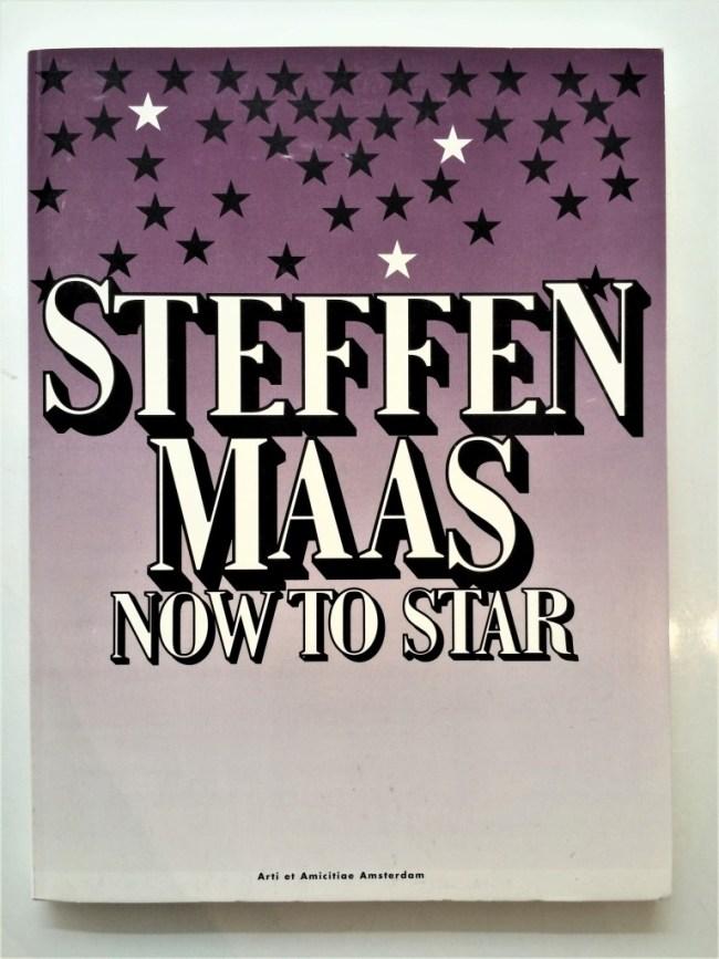 Steffen Maas - Now to star
