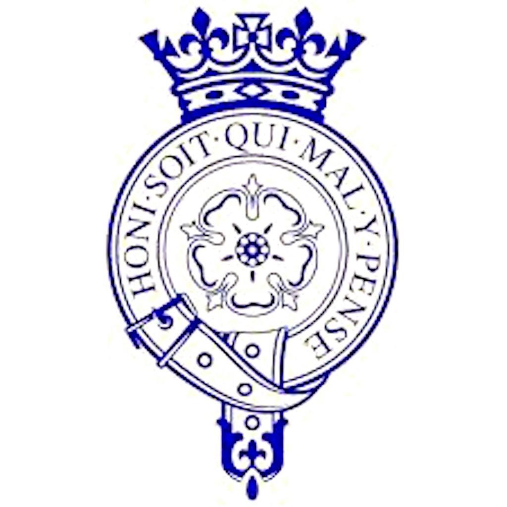 Honi Soit Qui Mal Y Pense, Profielfoto van Prince Andrew Duke Of York (foto Facebook)