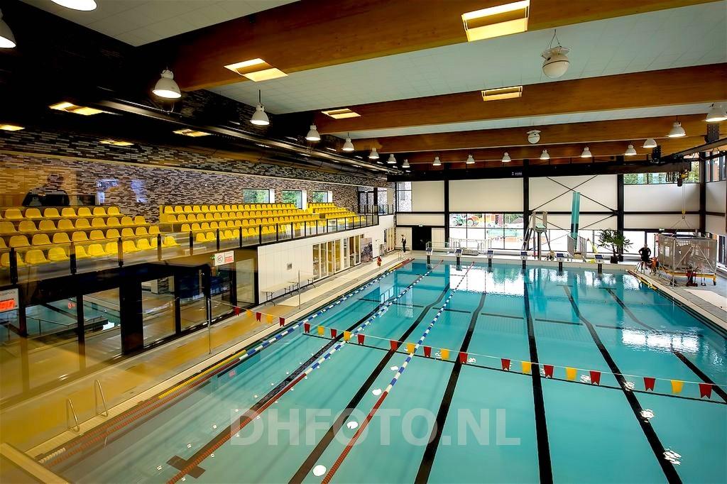 Zwembad Het Heersdiep in Den Helder (foto KWB)| DHFOTO