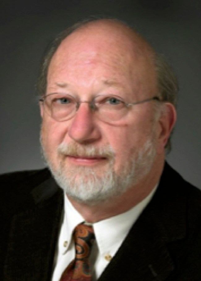 Dennis McKenna, ayahuasca specialist in enthnopharmacology (foto Before It's News)