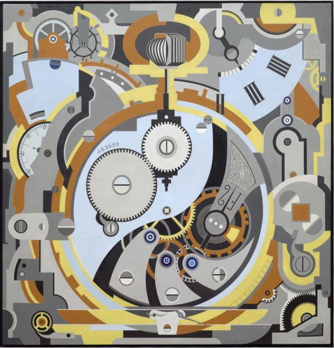 Gerald Murphy - Watch