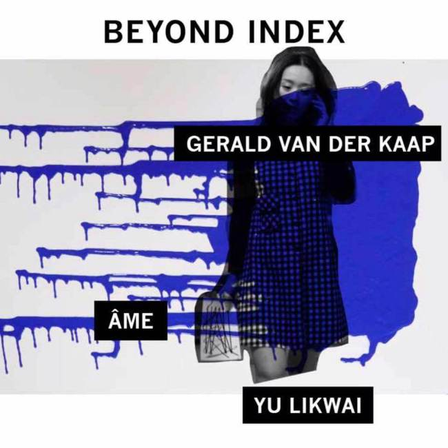 Gerald van der Kaap - Beyond index