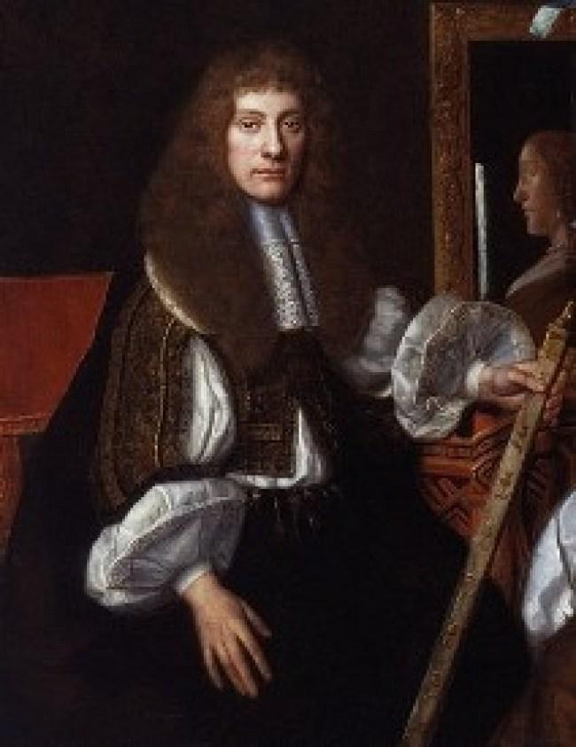 Archibald Campbell 1629-1685