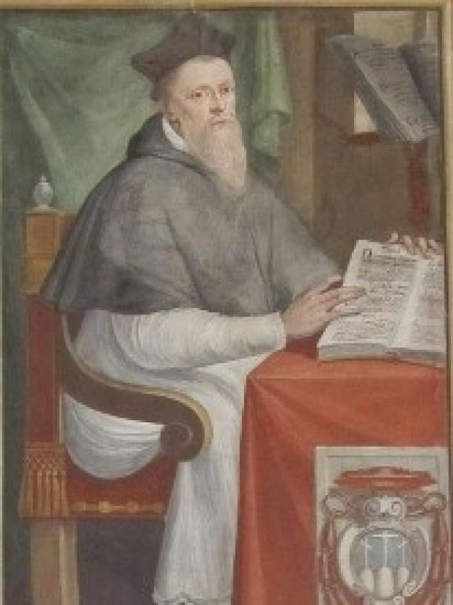 Giles of Viterbo 1469-1532