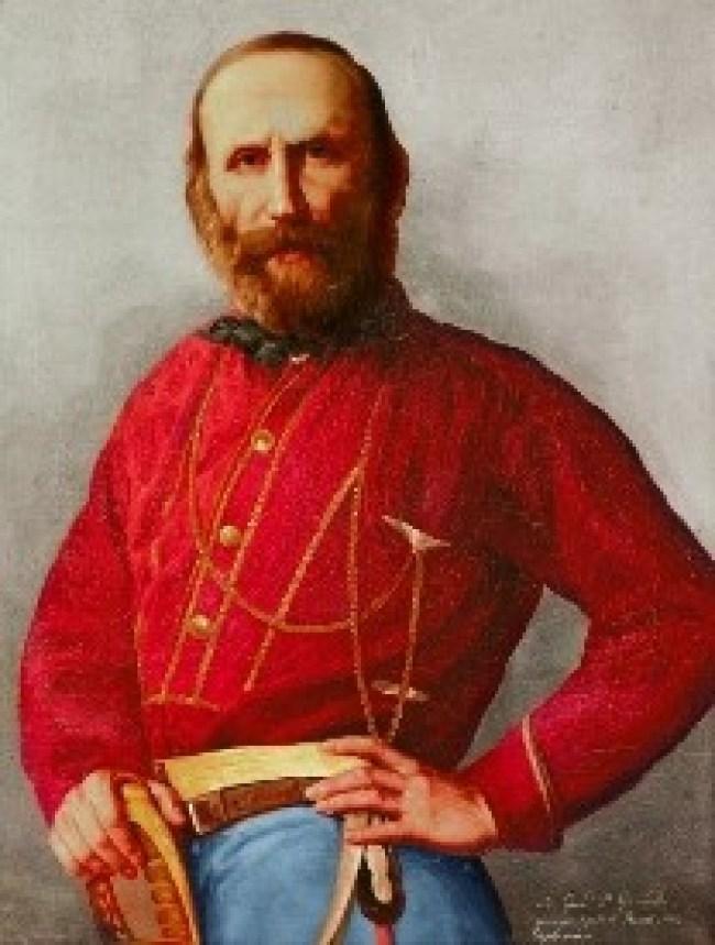 Giuseppe Garibaldi 1807-1882