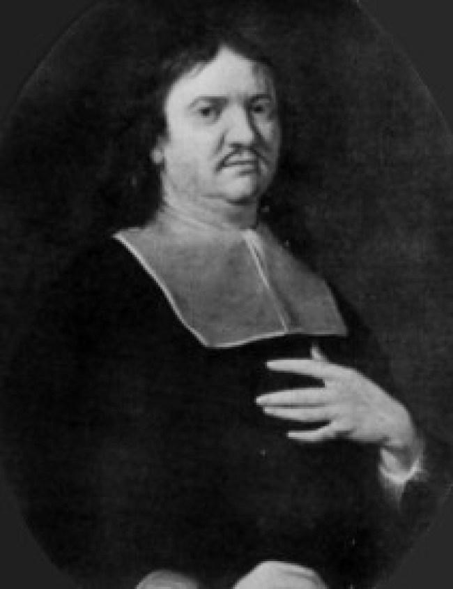 Henry Oldenburg 1619-1677