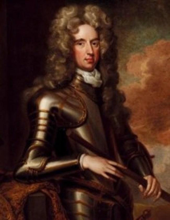 Henry de Nassau 1640-1708