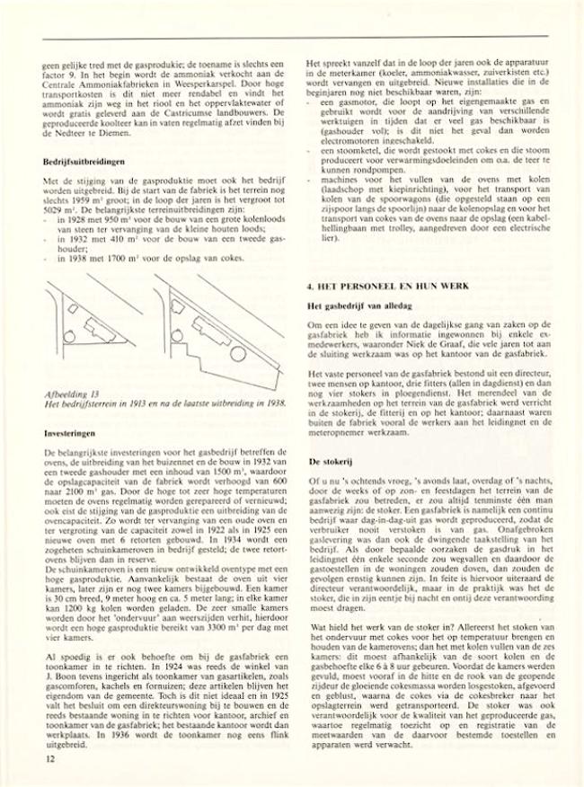 Jaarboek Oud Castricum   1 november 1991   pagina 12