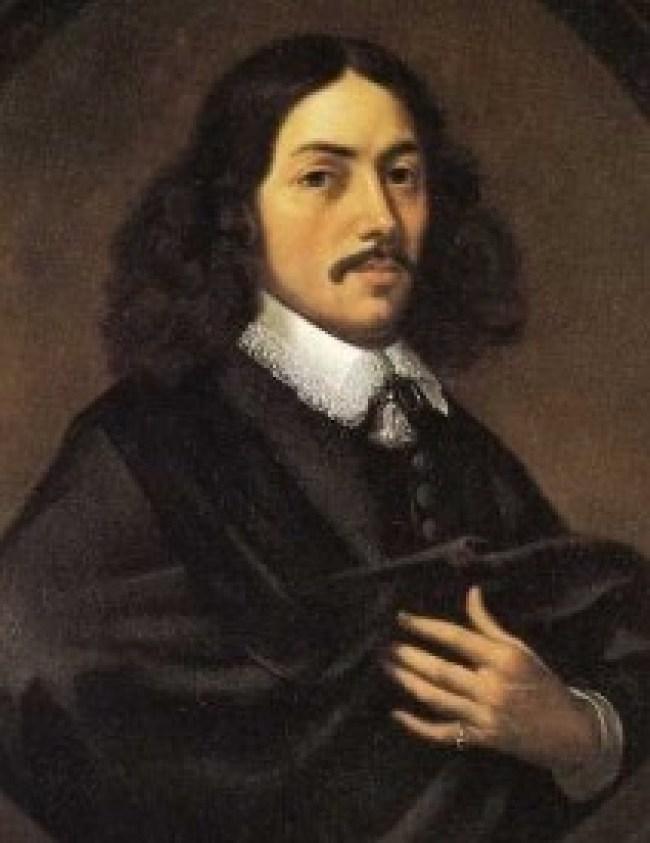 Johan van Riebeeck 1619-1677