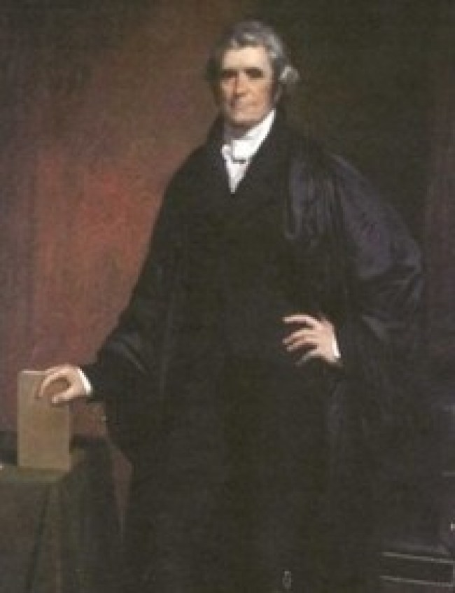 John Marshall 1755-1835