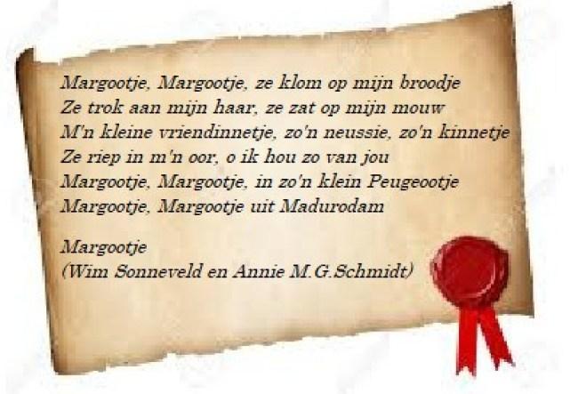 (Margootje) Wim Sonneveld & Annie M. G. Schmidt