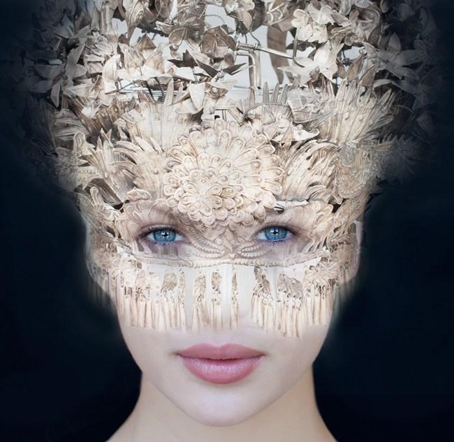 Micky Hoogendijk - Regal Blond