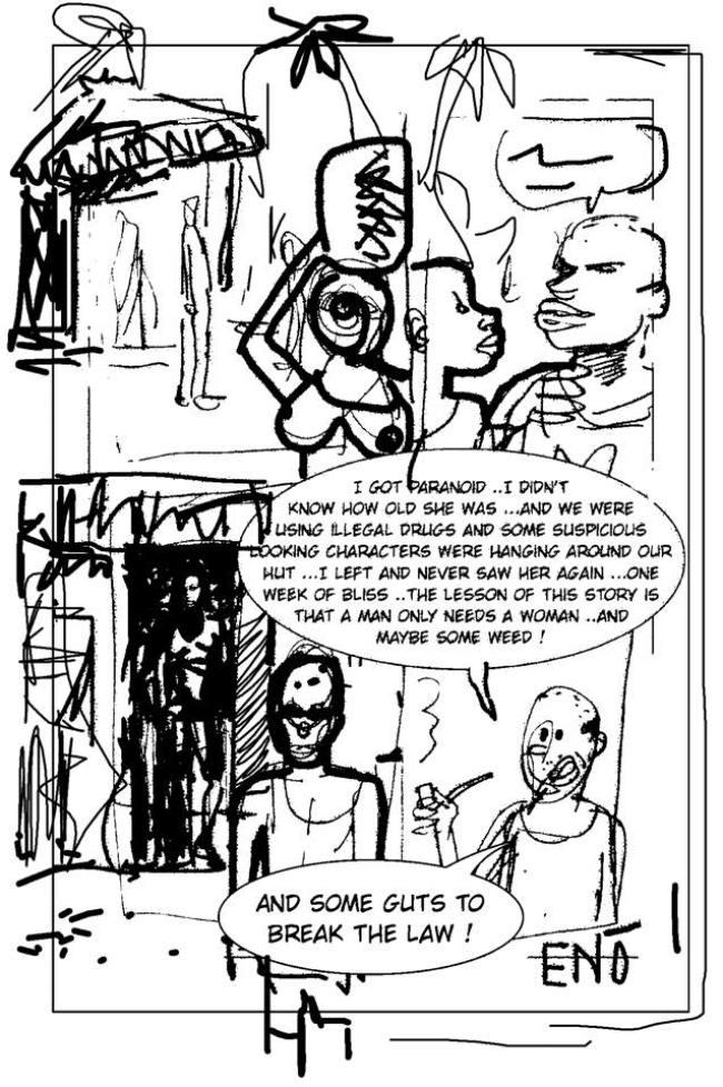 Peter Klashorst - The Gambia (5)