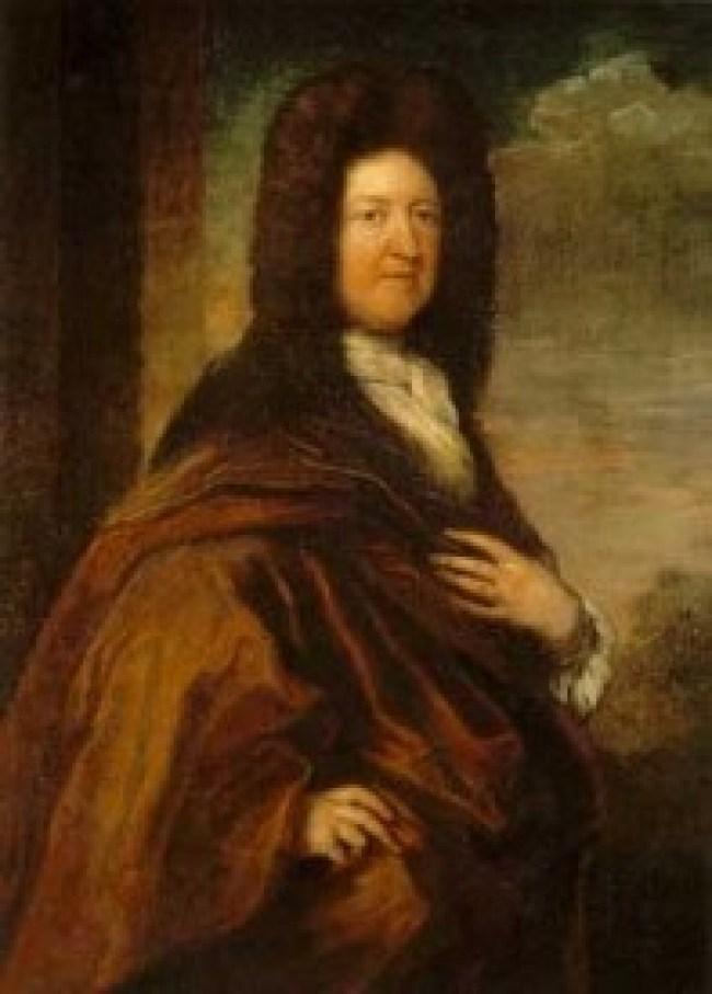 Ralph Montagu 1638-1709