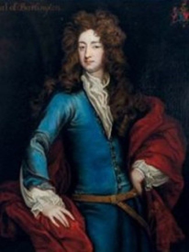 Richard Boyle 1612-1698