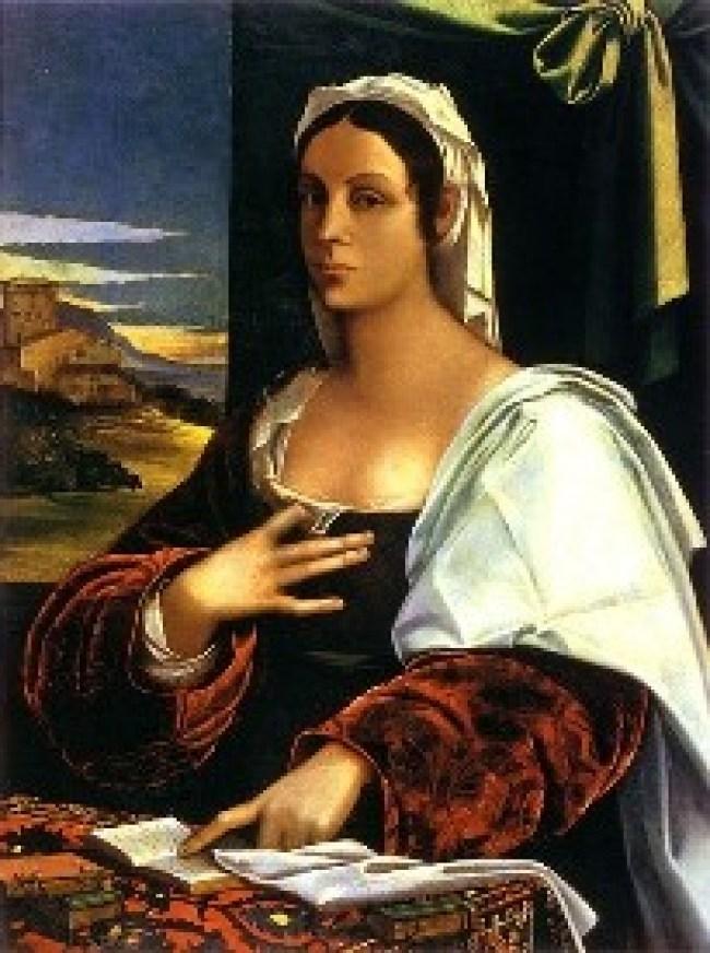 Vittoria Colonna 1490-1547