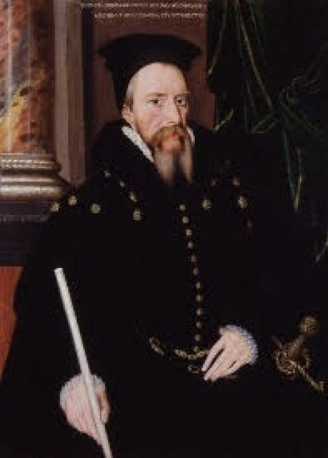 William Cecil 1521-1598 (foto The Tap)
