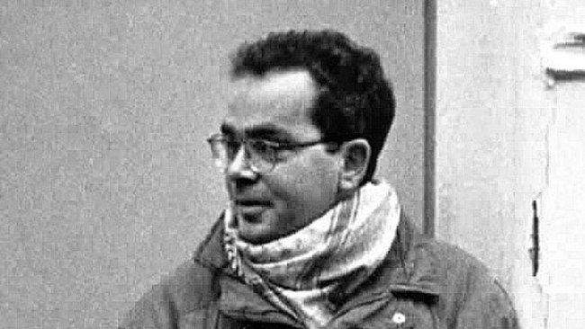 Louis Sévèke (foto RTL Nieuws)