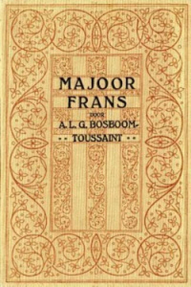 ALG Bosboom Toussaint - Majoor Frans
