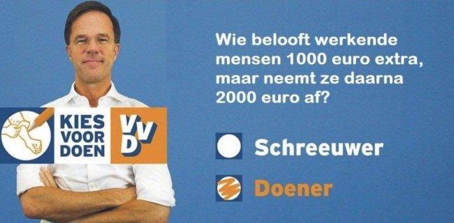 Doener! (foto Twitter)