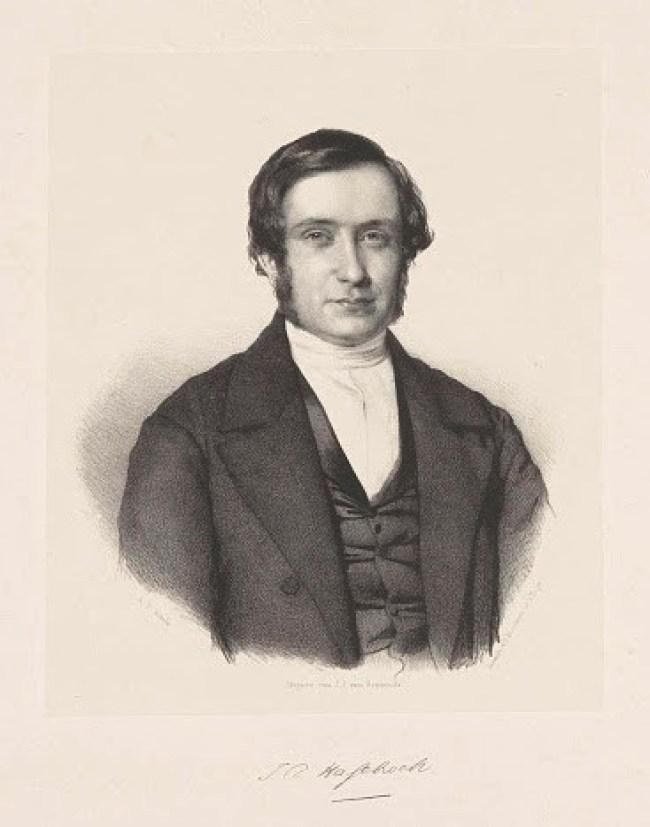 Johannes Petrus Hasebroek (foto Rijksmuseum)