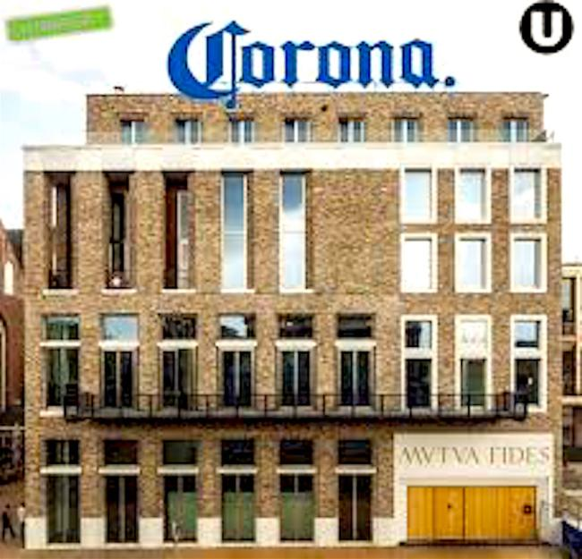 Nieuwe sponsor Mutua Fides (foto dumpert.nl)