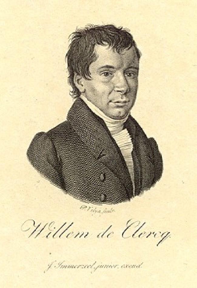 Willem de Clercq (foto Dbnl)