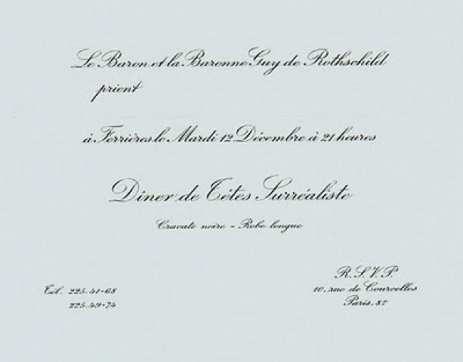 Invitation Rothschild (2)