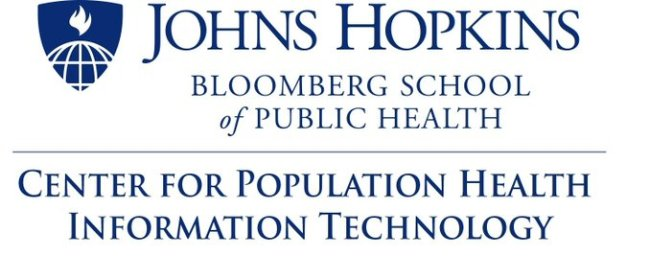 Johns Hopkins Bloomberg School of Public Health (foto Twitter)