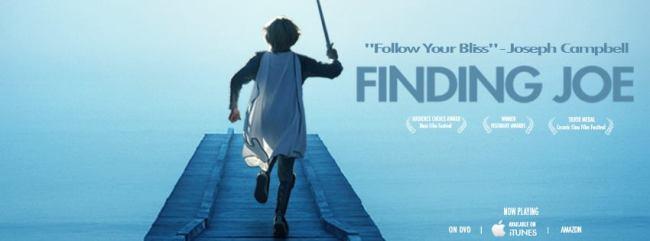 Finding Joe (foto Amazon)