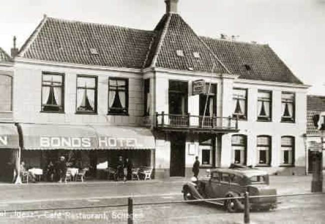 Hotel Igesz (foto Westfries Genootschap