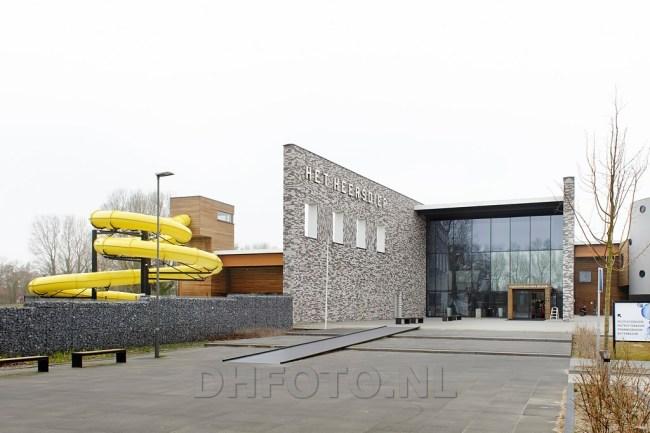 Zwembad Het Heersdiep (foto DHFOTO)))