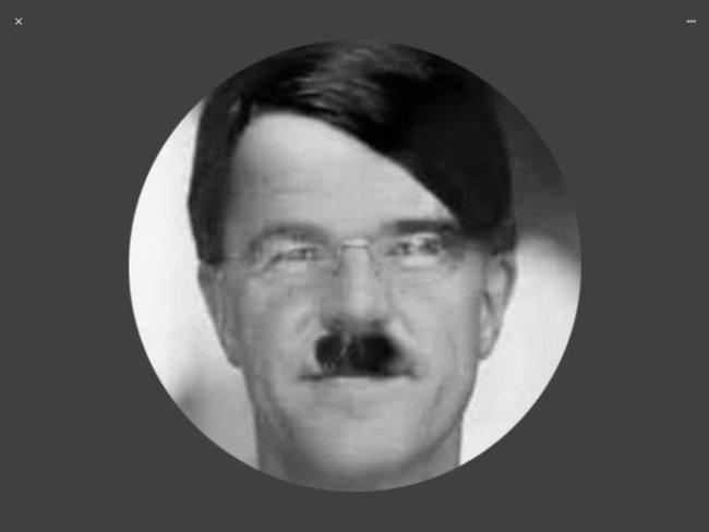Adolf Rutte (foto Twitter)
