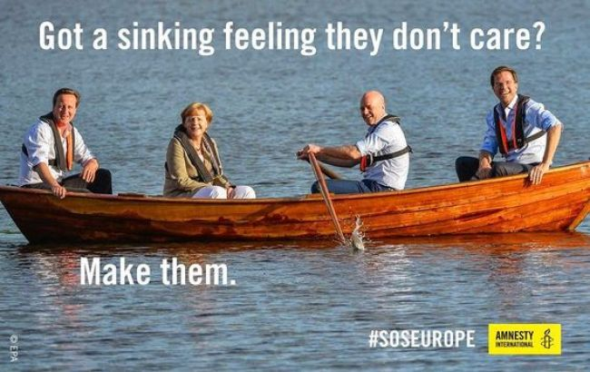 Got A sinking feeling they don T care| Make them care (foto Pinterest
