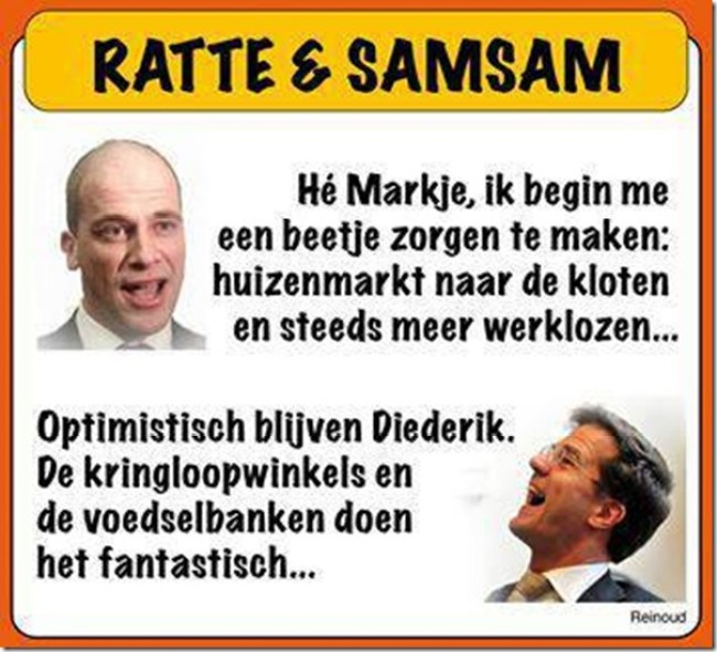 Ratte & Samson (foto Monique & Johannes Pijnacker Hordijk)