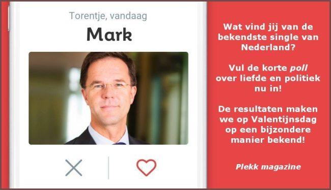 Vanuit het torentje, vandaag de bekendste single van Nederland Mark (foto Plekk Magazine)