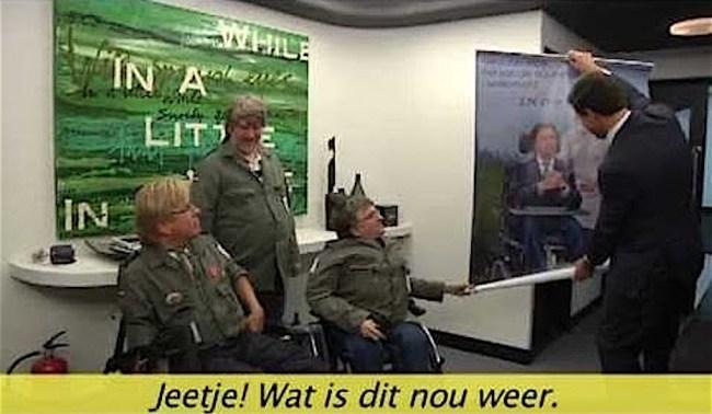 Jeetje! Wat is dit nou weer? (foto troostoverleven.nl)