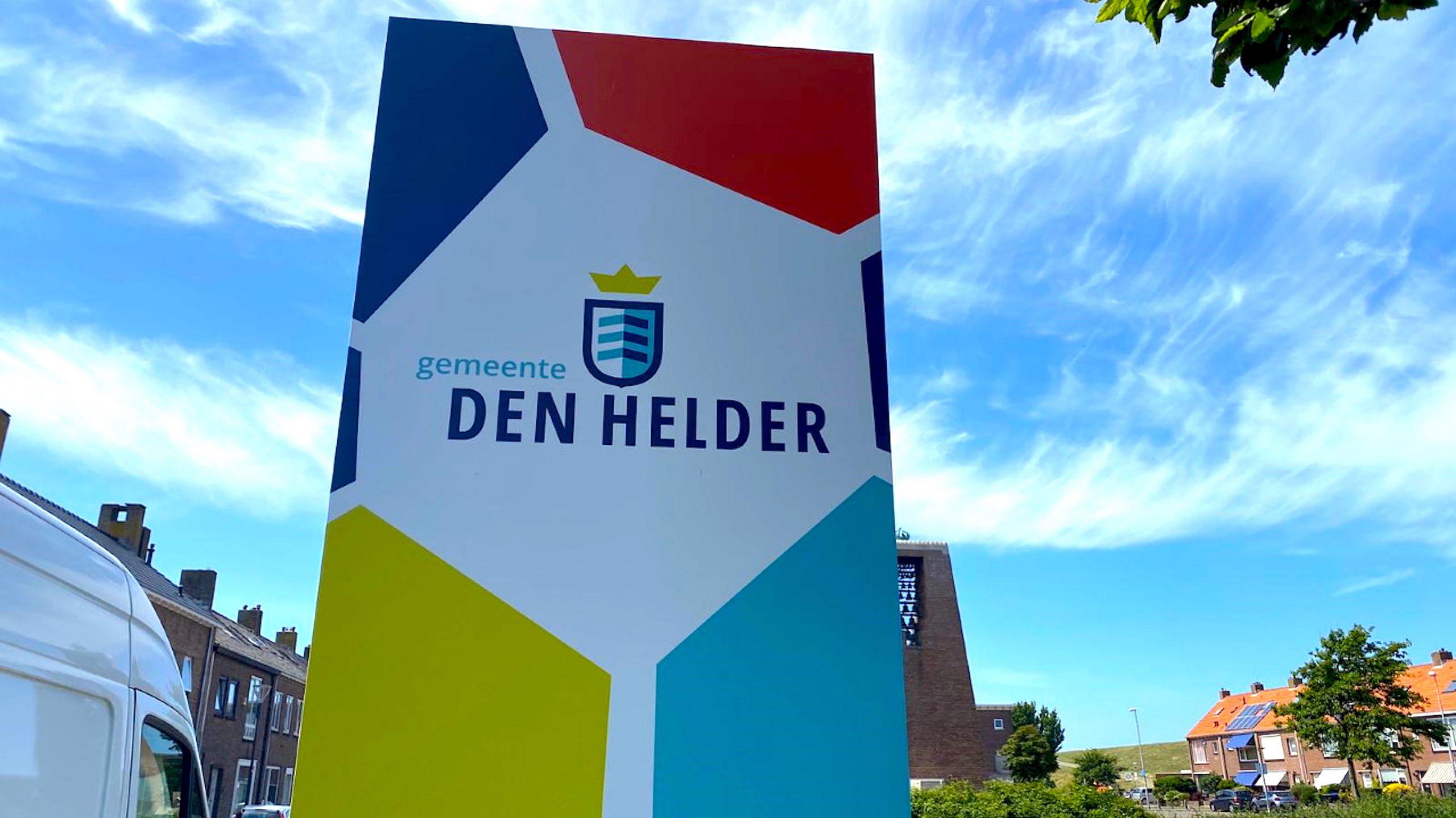 Gemeente Den Helder (foto Den Helder)