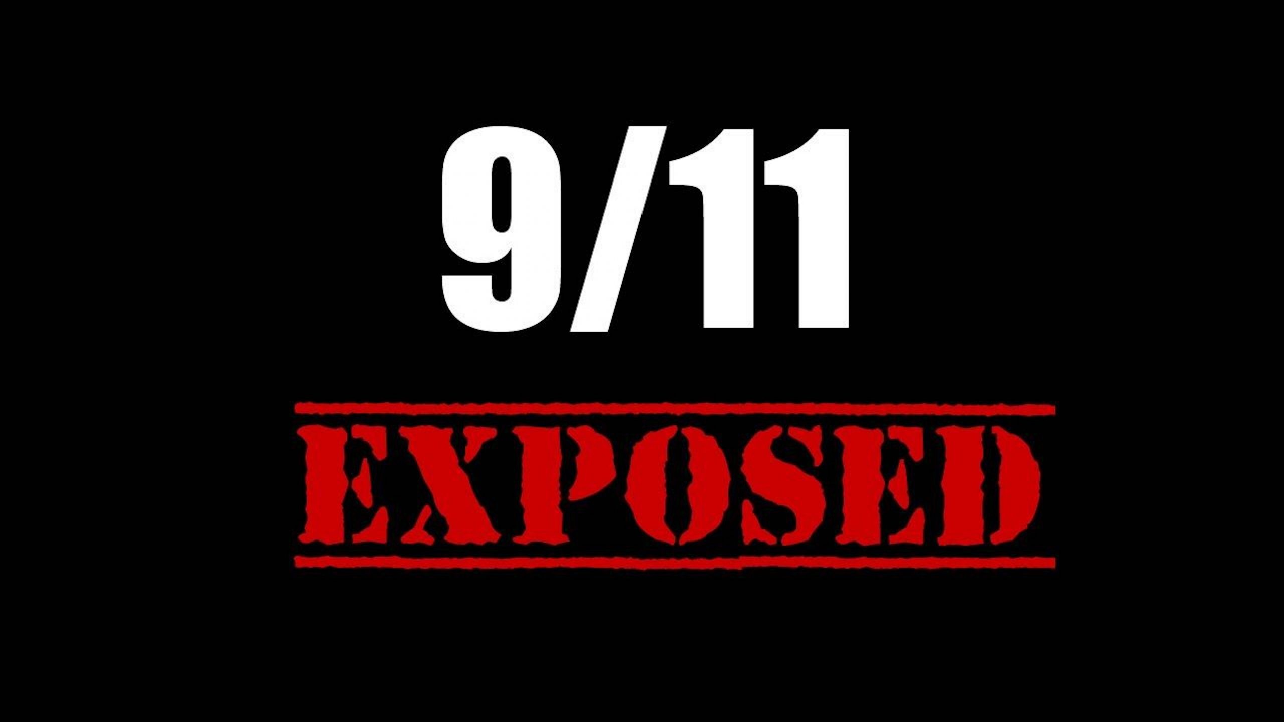 9/11 Exposed (foto Pinterest)