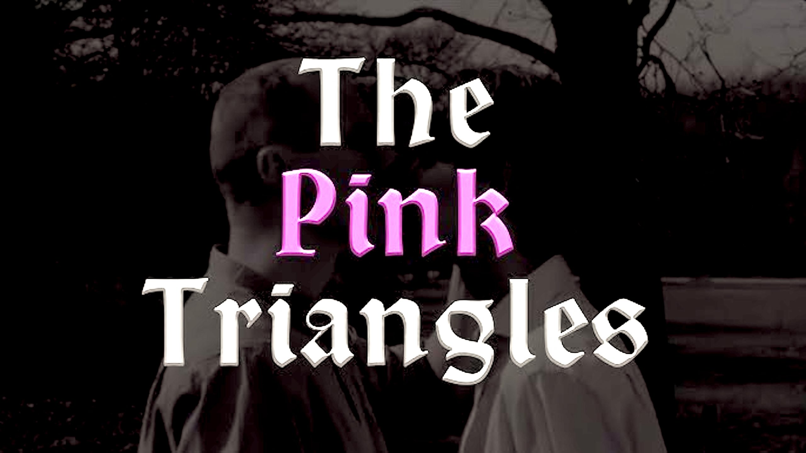 The Pink Triangles (foto YouTube)