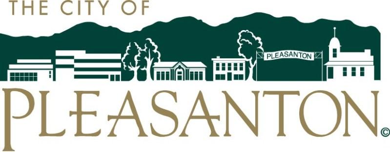 City of Pleasenton
