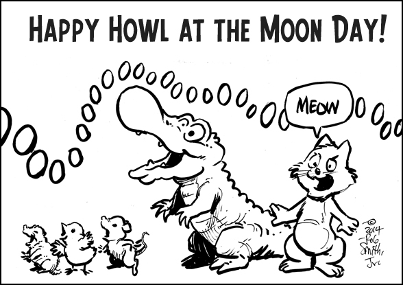 2014-1026-Happy-HowlAtTheMoon-BW